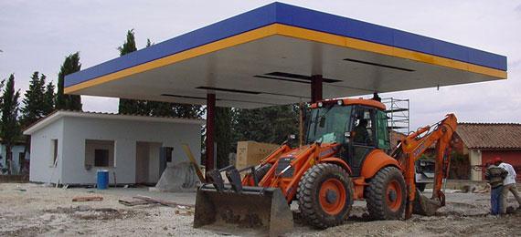 comar impianti carburanti